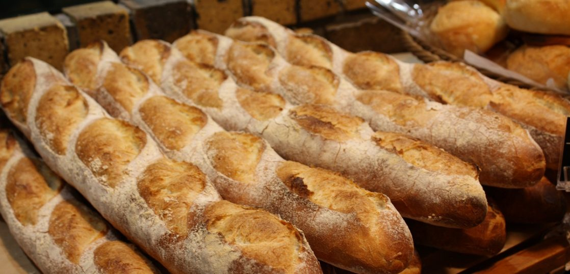 なんばグーテハード系パン