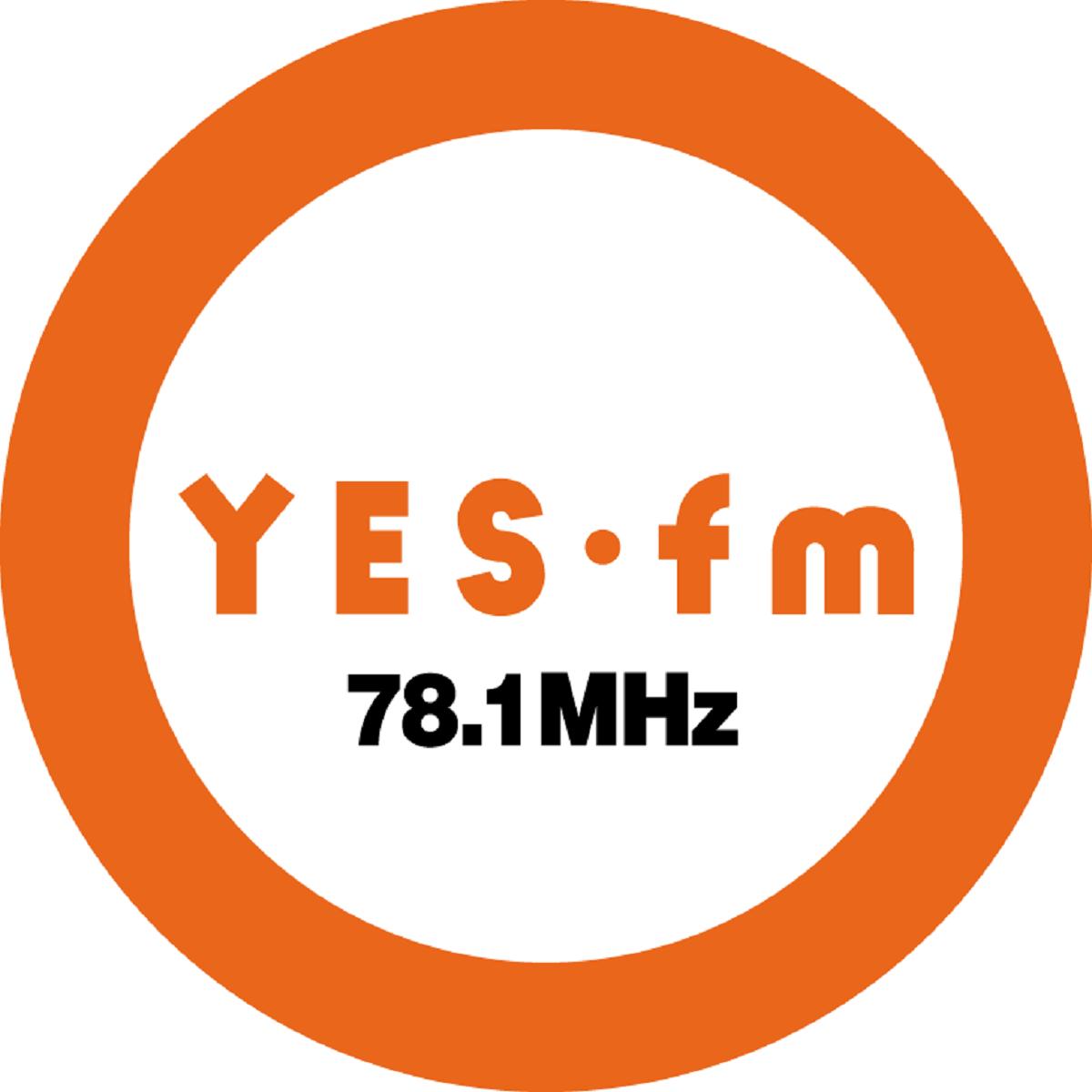 YESFMロゴ