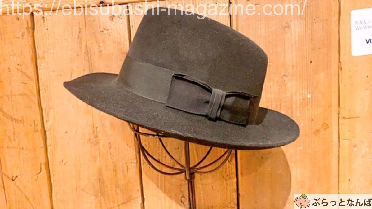 CHRISTYS 帽子