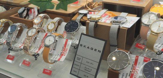 時計倉庫TOKIAなんば店