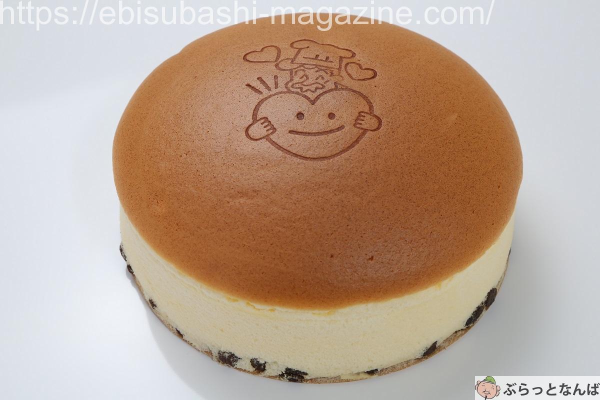 りくろー チーズケーキ