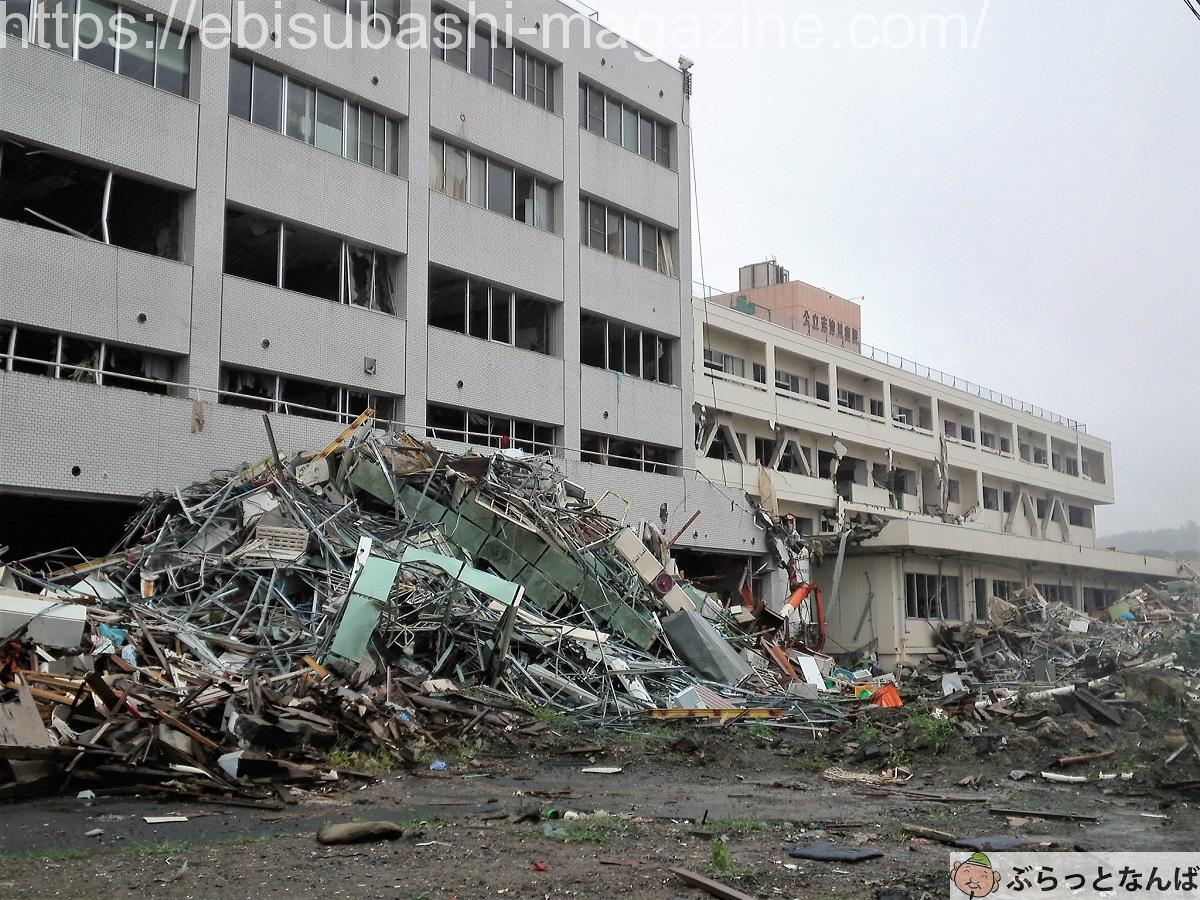 志津川病院