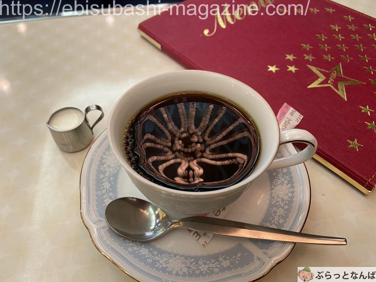 純喫茶アメリカン コーヒー