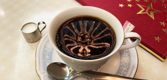 純喫茶アメリカン