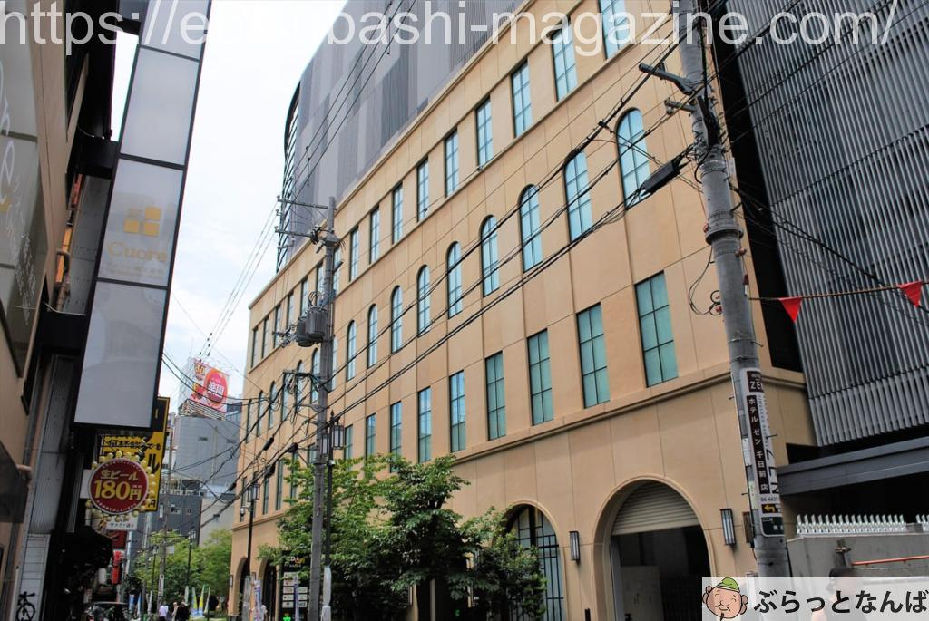 近代建築 精華小学校