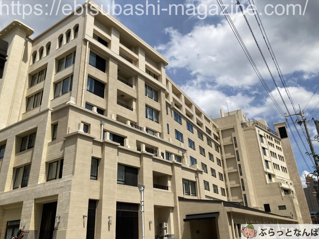 近代建築 髙島屋東別館